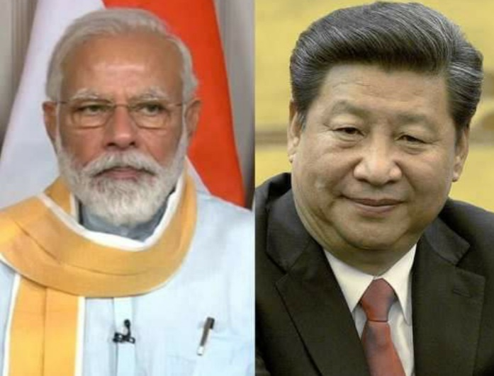 China is afraid of India on this matter