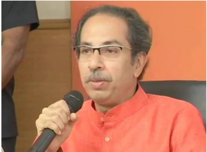 Uddhav Thackeray is not welcome in Ayodhya, world Hindu