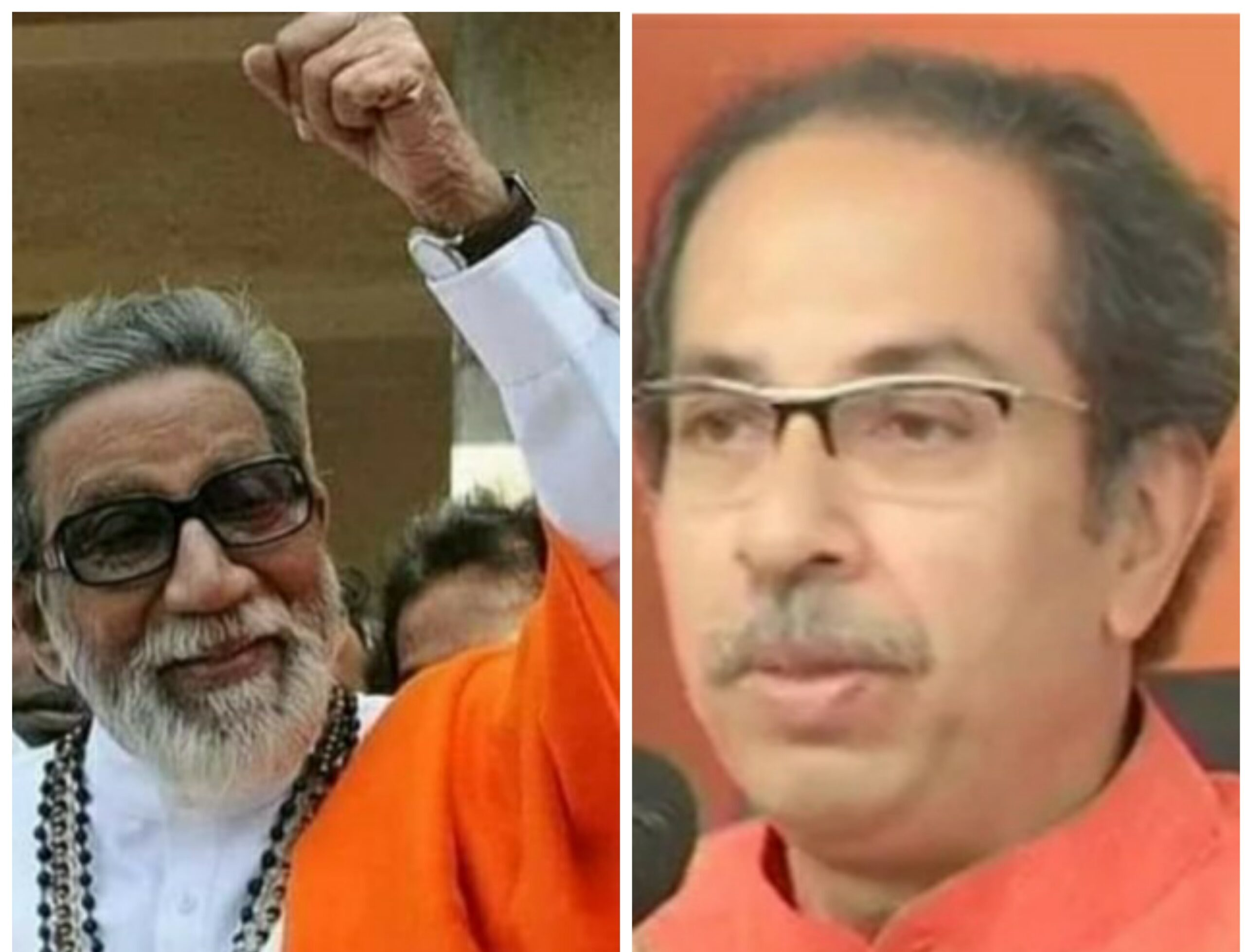 Uddhav Thackeray's Shiv Sena is completely different from Balasaheb's Shiv Sena