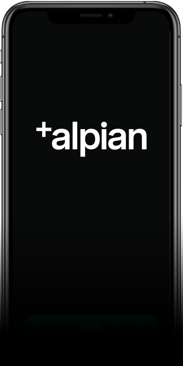 Alpian financial services