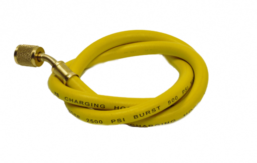 Pump To Chamber Hose