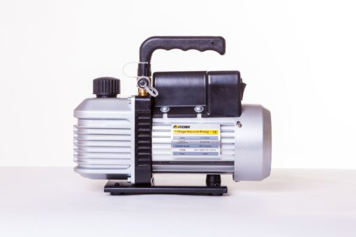 4CFM Vacuum Pump Single Stage 220V/50HZ Voltage