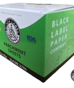 Black Label Parchement Paper