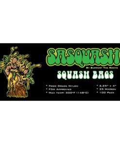 Sasquash Bags