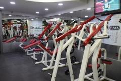 Fit7 Gym Vk 10