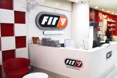 Fit7 Gym Vk 19
