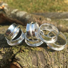 Chilli Designs Spinner Ring