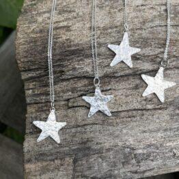 Chilli Designs star necklace