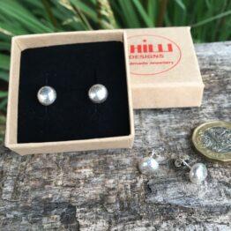 Chilli Designs pebble studs