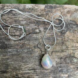 Chilli Designs edison pearl necklace