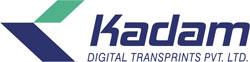 Kadam Digital Transprints Pvt. Ltd. Logo