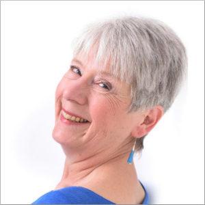 Portrait of Caroline Carr