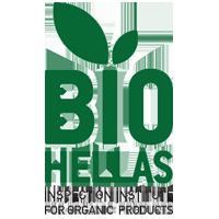 Bio Hellas Certificate