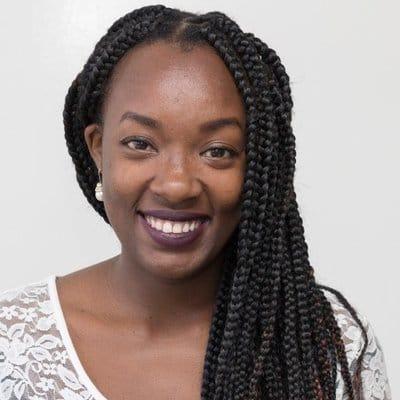 Tina Nyamache