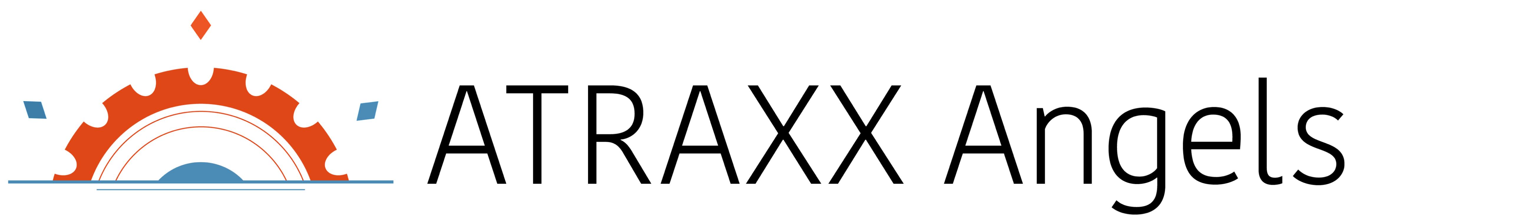 ATRAXX Angels tagline