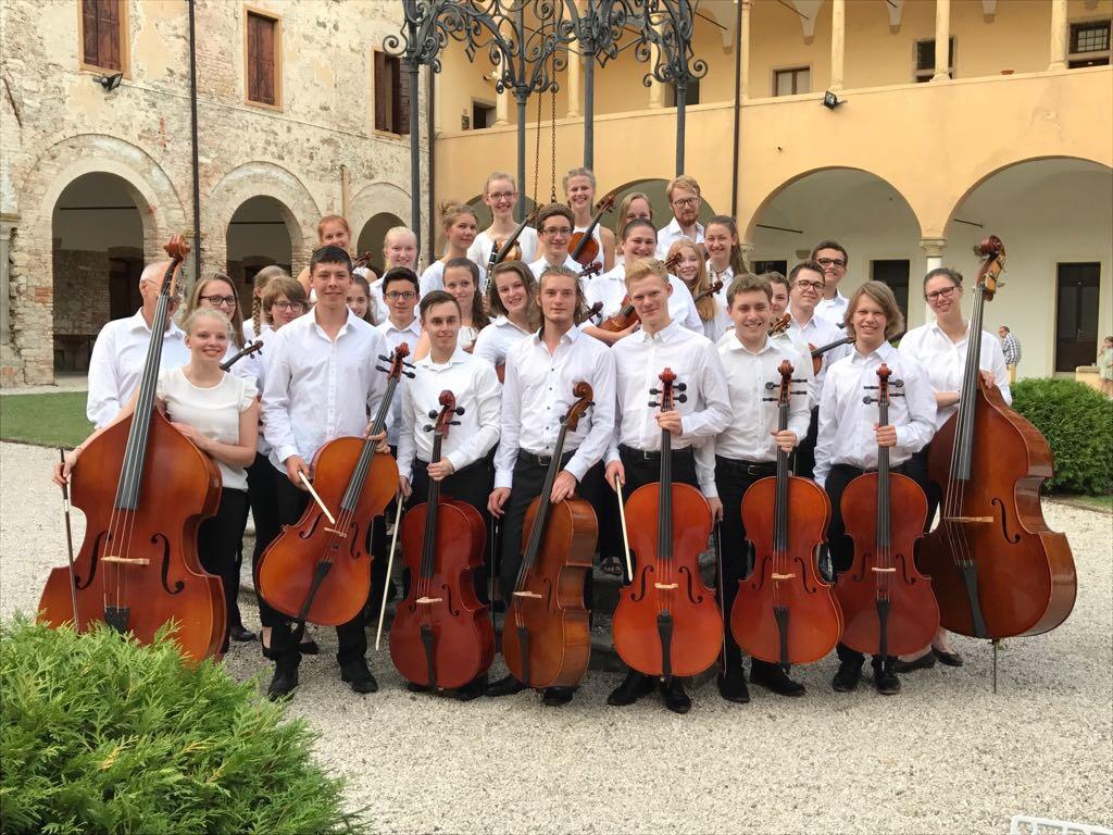 Italien-Konzert 2017