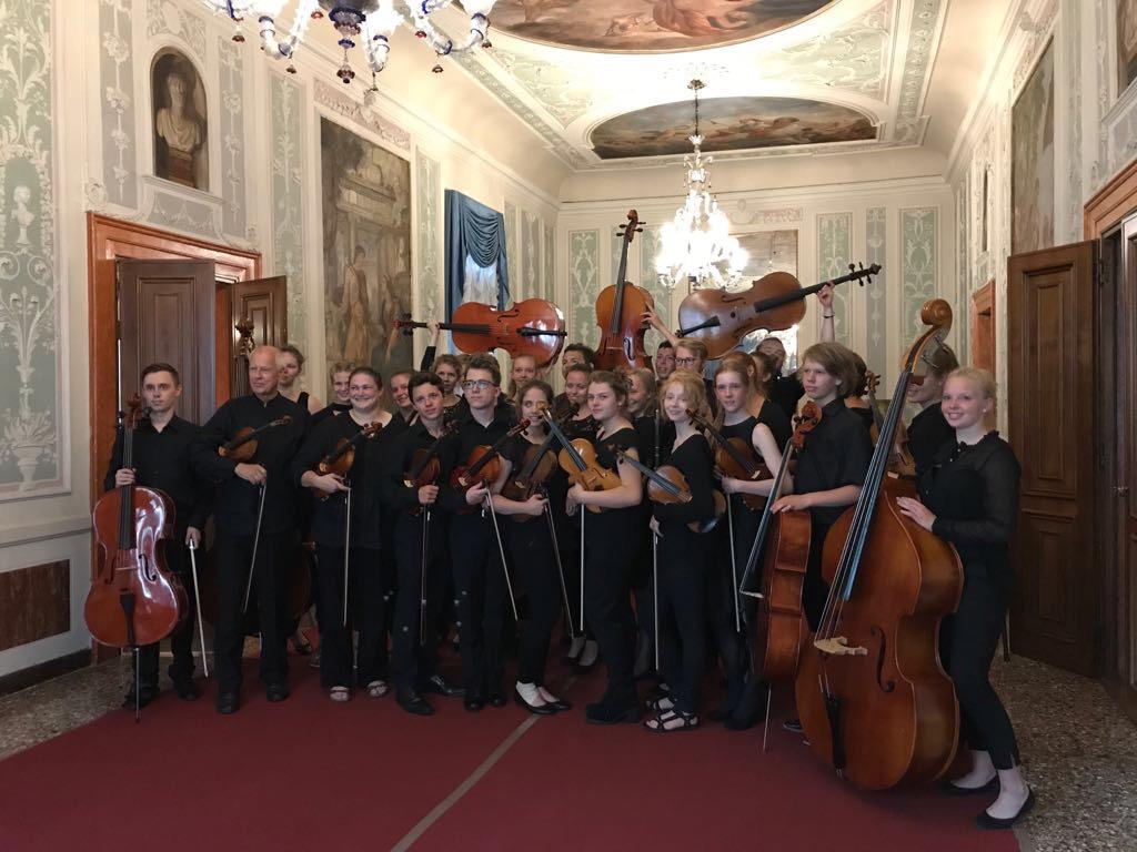 Venedig-Konzert