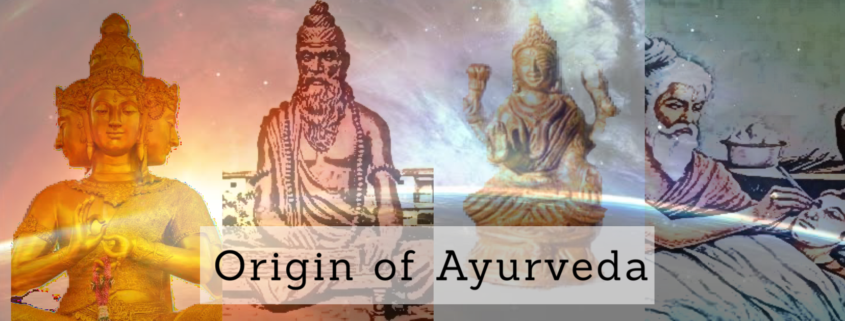 Origin of Ayurveda