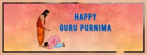 Guru Purnima, 2020