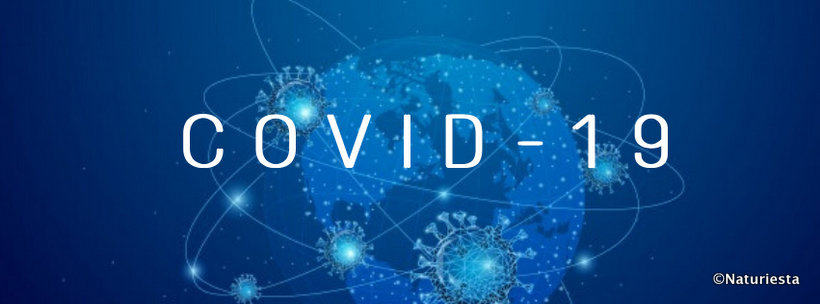 Covid-19  AyurvedNaturiesta