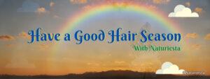 Monsoon: Hair Care