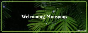 Lifestyle: Monsoons