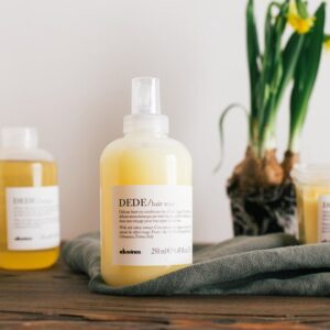 Dede for Gentle Cleansing