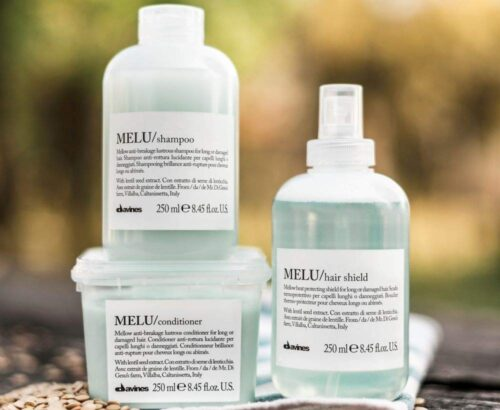 Melu for Anti-Breakage