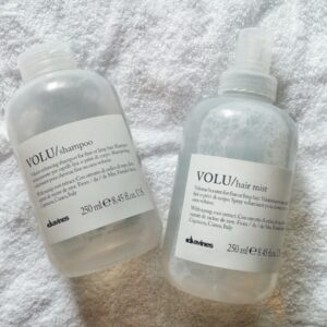 Volu for Body & Volume
