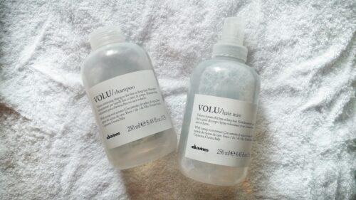 Volu for Body & Volume