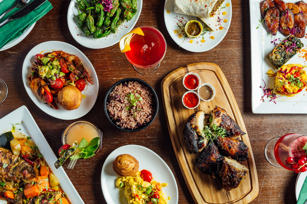 Rudie's Jerk Shack announce opening date and soft launch in Brixton Village