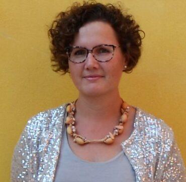 Stephanie Valle - Educatrice