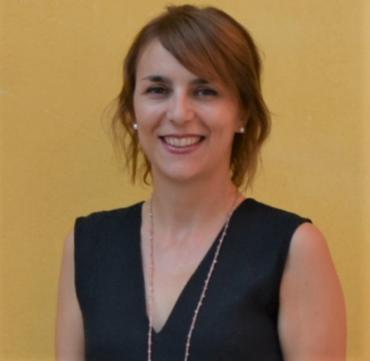 Vanessa Buson - Psicologa