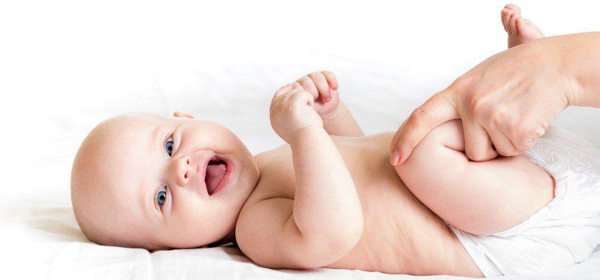 Corsi di massaggio infantile