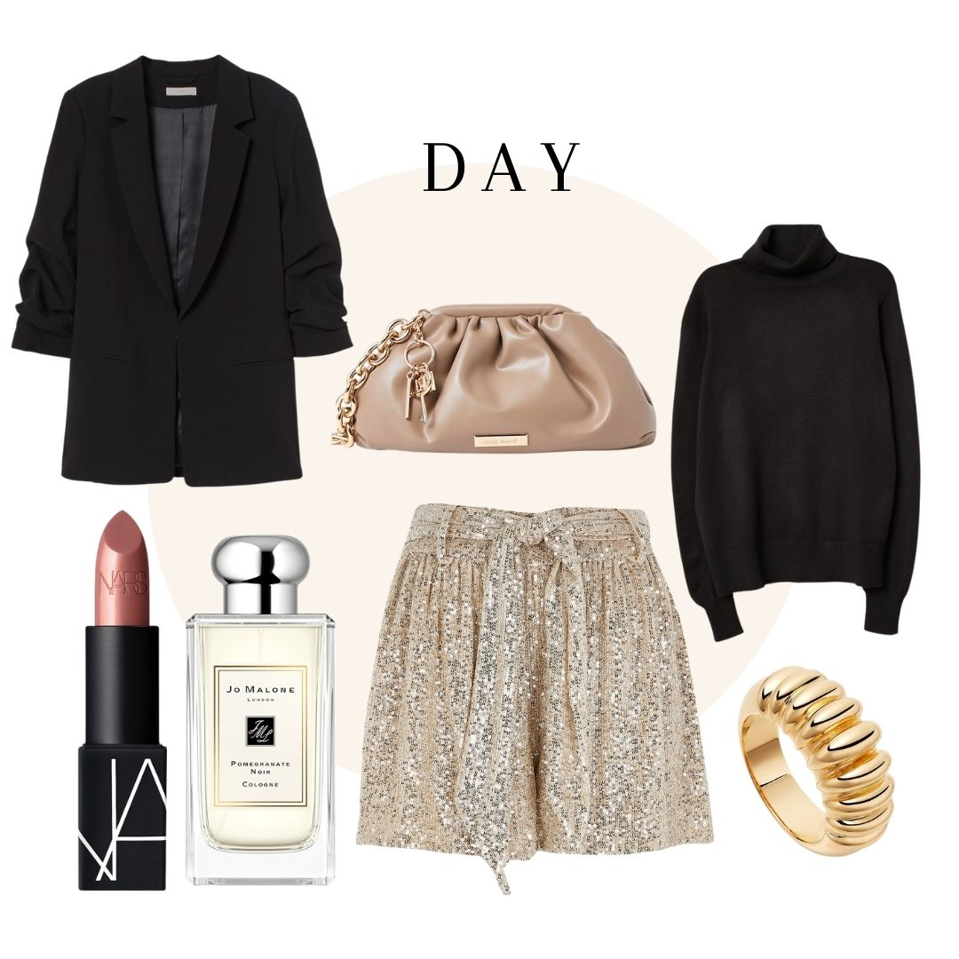 Christmas Day outfits