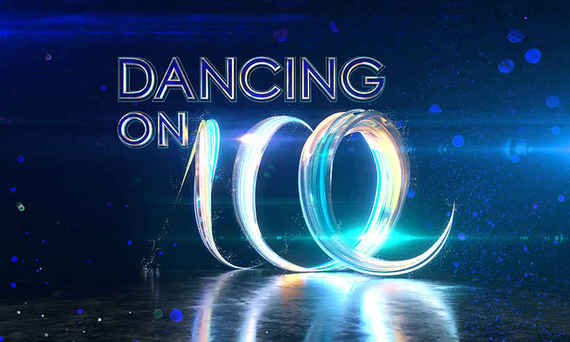 dancing on ice betting