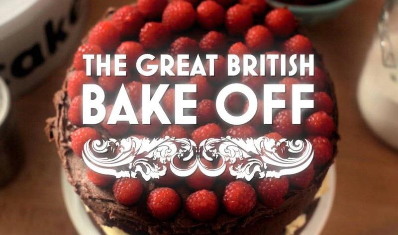 great british bake off betting