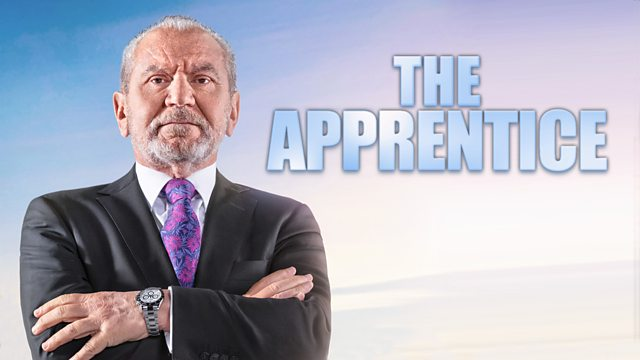 the apprentice betting