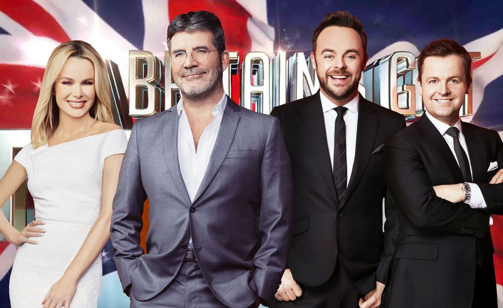 bet on britains got talent