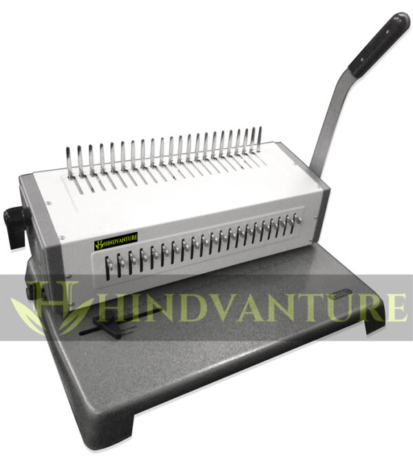 COMB BINDING MACHINE PRICE