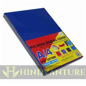 PVC FILE COVER