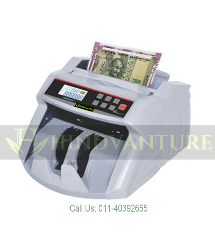 cash counting machine dealer in delhi