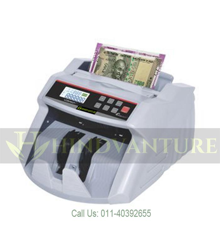 cash counting machine dealer in delhi