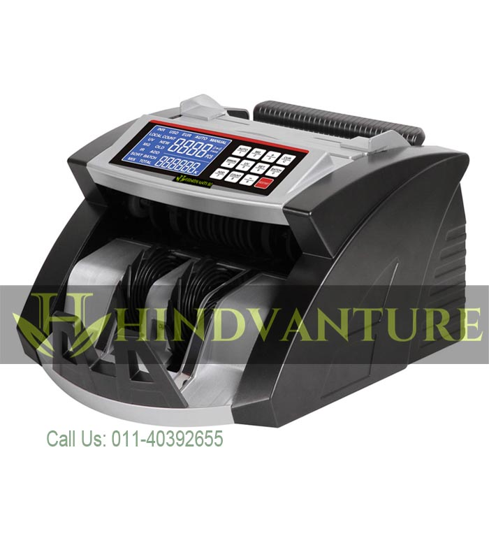 cash counting machine supplier in delhi