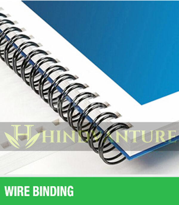 wire o binder ring