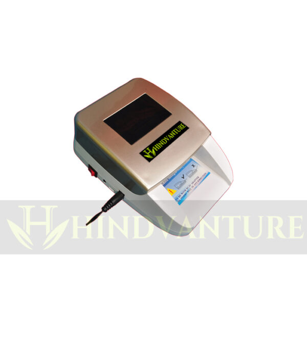 Fake Note Detector Price