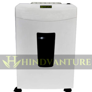 HINDVANTURE HV - 1521 SHREDDER