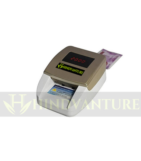 MINI FAKE NOTE DETECTOR