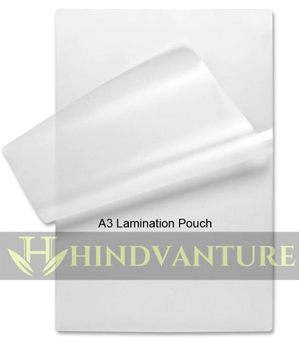 a3 lamination pouch