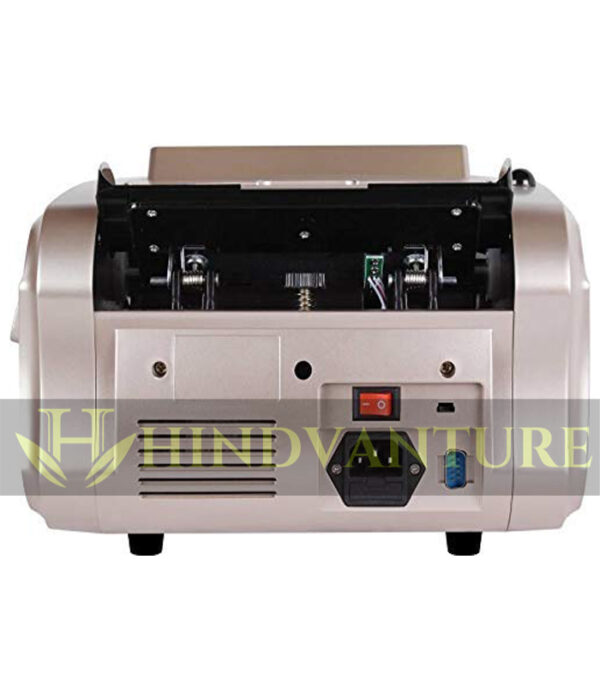 hindvanture lose note counting machine